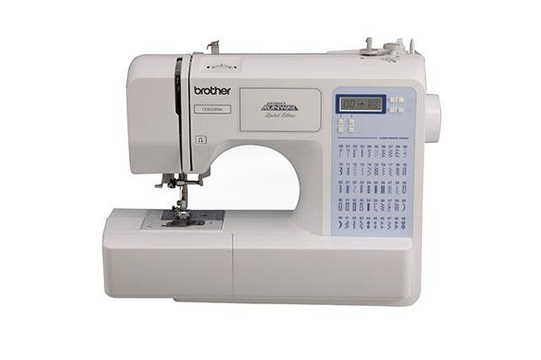 Best Sewing Machine For Denim Interesting Brother Sewing Machine For Denim