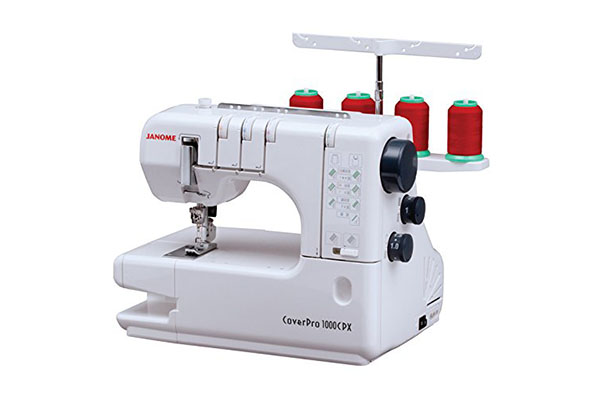 Best Sewing Machine For Vinyl