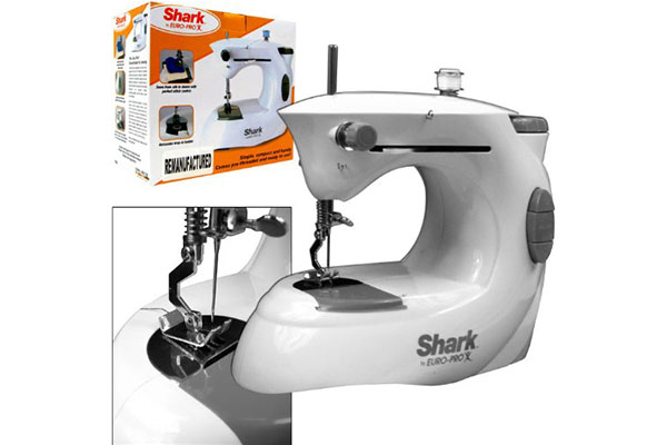 Best sewing machine for leather for Euro pro craft n sew